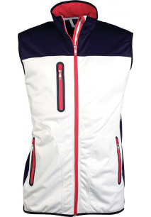BODYWARMER SOFTSHELL TRICOLORE