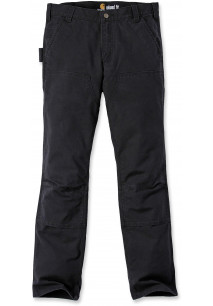 PANTALON STRETCH COTON DUCK