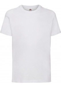 T-SHIRT ENFANT VALUEWEIGHT (61-033-0)
