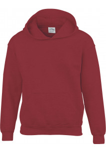 SWEAT-SHIRT ENFANT CAPUCHE HEAVY BLEND™