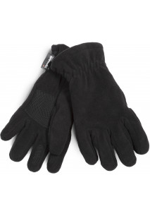 Gants Thinsulate™ en polaire