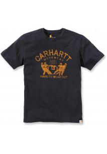 T-shirt HTWO