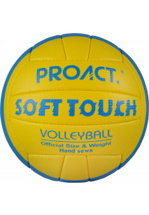BALLON SOFT TOUCH BEACH VOLLEY BALL
