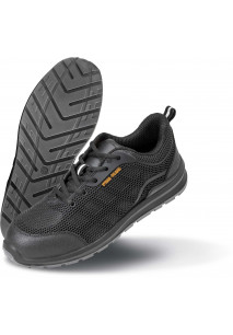 "CHAUSSURES DE SECURITE ""SAFETY TRAINER"""