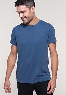 T-shirt manches courtes homme