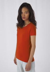 T-shirt bio femme Inspire Plus