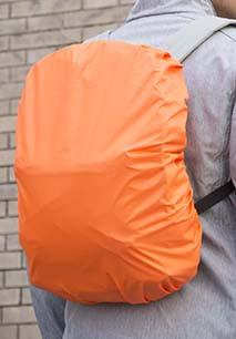 Housse de sac à dos anti-pluie - petit 20/35 L