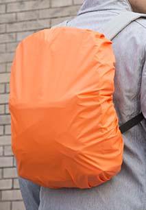 Housse de sac à dos anti-pluie - moyen 30/50 L