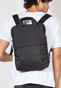 Etui/sac à dos porte tablette 13''