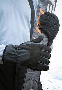 GANTS DE SPORT TECH PERFORMANCE