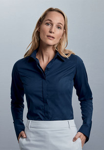CHEMISE FEMME MANCHES LONGUES ULTIMATE STRETCH