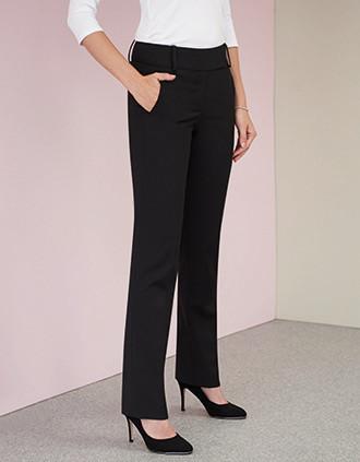 Pantalon Femme Genoa