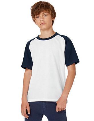 T-shirt enfant Baseball