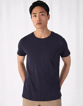 T-shirt Organic Slub Inspire Homme