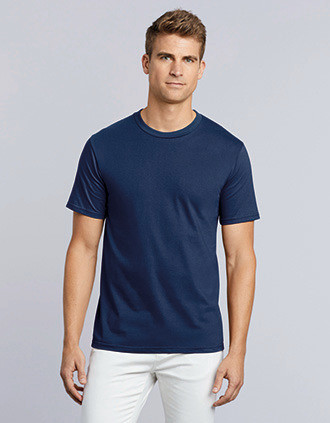 T-SHIRT HOMME COL ROND PREMIUM
