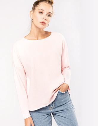"Sweat-shirt femme ""Loose"""