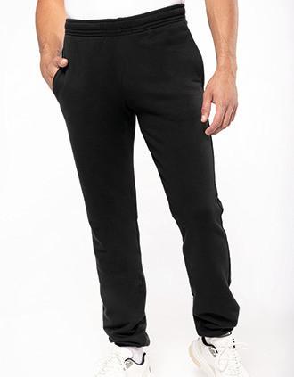 Pantalon molleton écoresponsable homme