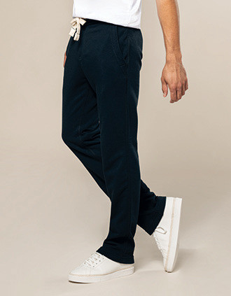 Pantalon french terry