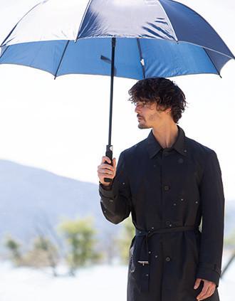 Parapluie de golf ouverture automatique