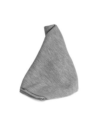 Écharpe en tricot