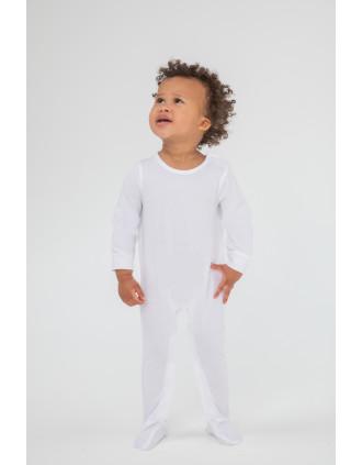 Pyjama manches longues coton biologique