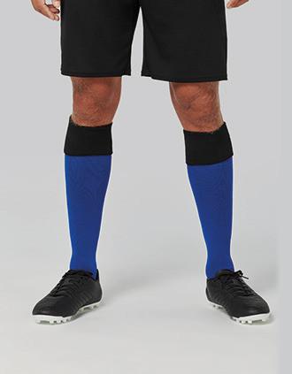 Chaussettes sport bicolores