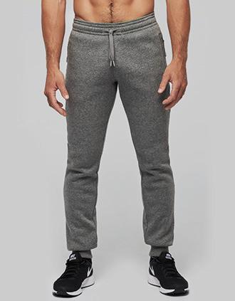 Pantalon de jogging à poches multisports adulte