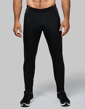 Pantalon d'entraînement unisexe
