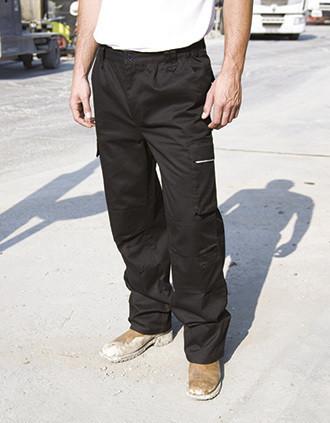 Pantalon action