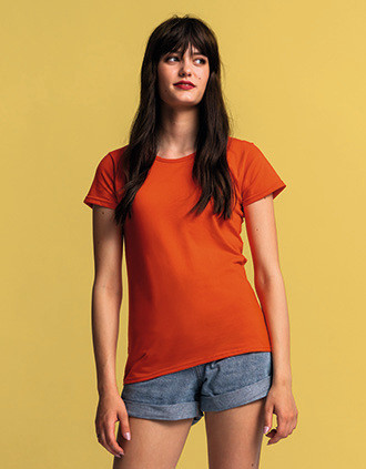 T-shirt femme Iconic-T