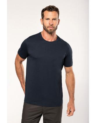 T-shirt col rond écoresponsable homme