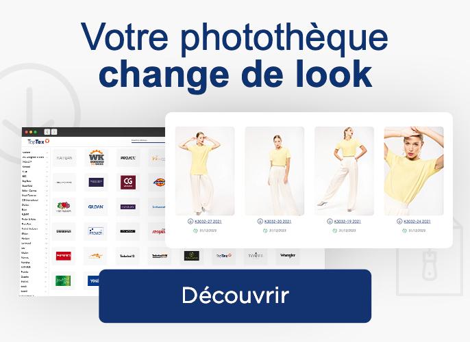 la photothèque Toptex