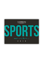 couv Kariban Brands Sports